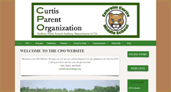 Preview of curtiscpo.org